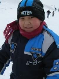 第6名  新疆维吾尔自治区乌鲁木齐91小学  李瀚程 22篇