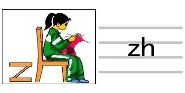 《汉语拼音8 zh ch sh r》学参考图片,教案,教学; r》学参考图片_本兮图片