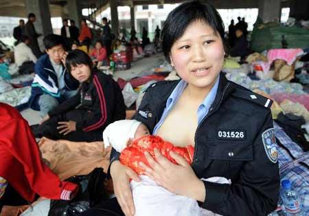 5·12周年祭:地震中最感人的10个情景